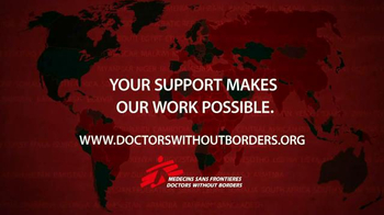 Doctors Without Borders TV Spot, 'Around the World' - Thumbnail 6