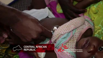 Doctors Without Borders TV Spot, 'Around the World' - Thumbnail 2