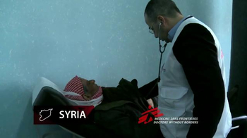 Doctors Without Borders TV Spot, 'Around the World' - Thumbnail 4