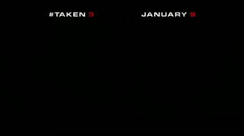 Taken 3 - Alternate Trailer 7