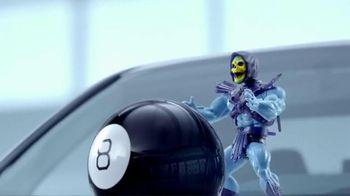 Honda Happy Honda Days Sales Event TV Spot, 'Skeletor: Magic Eight Ball'