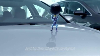 Honda Happy Honda Days Sales Event TV Spot, 'Skeletor: Magic Eight Ball' - Thumbnail 2