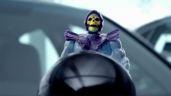 Honda Happy Honda Days Sales Event TV Spot, 'Skeletor: Magic Eight Ball' - Thumbnail 3