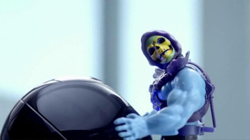 Honda Happy Honda Days Sales Event TV Spot, 'Skeletor: Magic Eight Ball' - Thumbnail 4