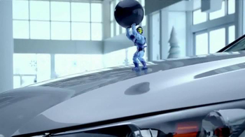 Honda Happy Honda Days Sales Event TV Spot, 'Skeletor: Magic Eight Ball' - Thumbnail 5