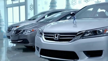 Honda Happy Honda Days Sales Event TV Spot, 'Skeletor: Magic Eight Ball' - Thumbnail 7