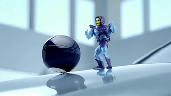 Honda Happy Honda Days Sales Event TV Spot, 'Skeletor: Magic Eight Ball' - Thumbnail 8