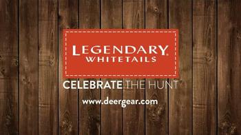 Legendary Whitetails TV Spot, 'Prized Buck' - Thumbnail 10