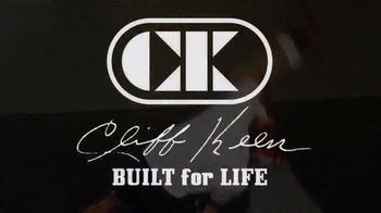 Cliff Keen Athletics TV Spot, 'No Playbook' - Thumbnail 10
