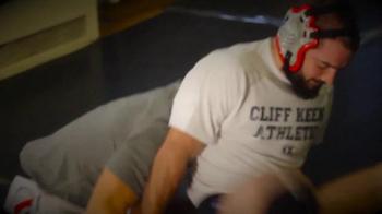 Cliff Keen Athletics TV Spot, 'No Playbook' - Thumbnail 5