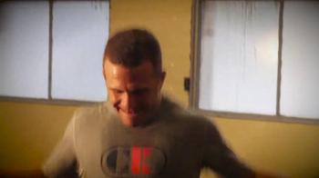 Cliff Keen Athletics TV Spot, 'No Playbook' - Thumbnail 7
