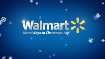 Walmart TV Spot, 'Toys Chosen by Kids' - Thumbnail 10
