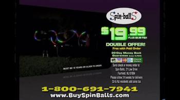 Spin-Balls TV Spot, 'Fun for Everyone' - Thumbnail 5