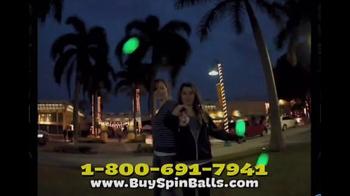 Spin-Balls TV Spot, 'Fun for Everyone'