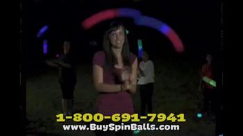 Spin-Balls TV Spot, 'Fun for Everyone' - Thumbnail 3