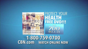 Protect Your Health TV Spot, 'Flu Season' - Thumbnail 9
