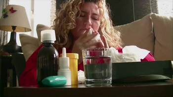 Protect Your Health TV Spot, 'Flu Season' - Thumbnail 2
