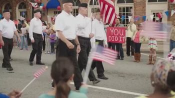American Heart Association TV Spot, 'Life Is Why: Veteran' - Thumbnail 8