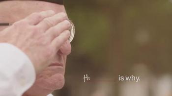 American Heart Association TV Spot, 'Life Is Why: Veteran' - Thumbnail 9
