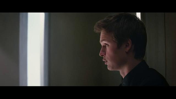 Insurgent - 3422 commercial airings