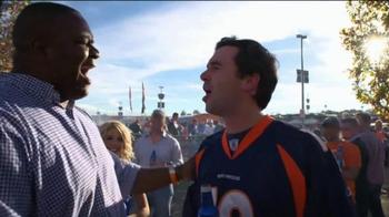 Bud Light TV Spot, 'Denver Broncos Fan's Dream' - Thumbnail 3