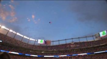 Bud Light TV Spot, 'Denver Broncos Fan's Dream' - Thumbnail 6