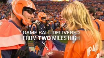 Bud Light TV Spot, 'Denver Broncos Fan's Dream' - Thumbnail 7