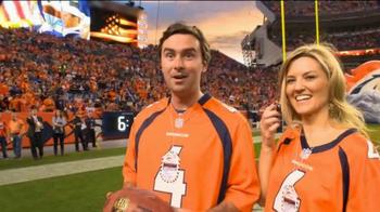 Bud Light TV Spot, 'Denver Broncos Fan's Dream' - Thumbnail 8