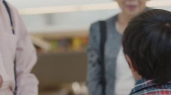 American Heart Association TV Spot, 'Life Is Why: Grandfather' - Thumbnail 10