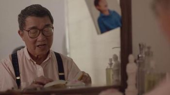 American Heart Association TV Spot, 'Life Is Why: Grandfather' - Thumbnail 3