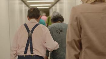 American Heart Association TV Spot, 'Life Is Why: Grandfather' - Thumbnail 7