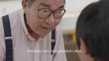 American Heart Association TV Spot, 'Life Is Why: Grandfather' - Thumbnail 8