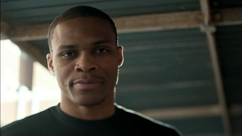 Foot Locker TV Spot, 'Ready to Fly' Featuring Russell Westbrook - 64 commercial airings