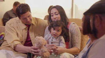 American Heart Association TV Spot, 'Life Is Why: Futbol English'