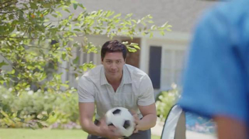 American Heart Association TV Spot, 'Life Is Why: Futbol English' - Thumbnail 6