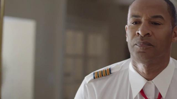 American Heart Association TV Spot, 'Life Is Why: Takeoff' - Thumbnail 1