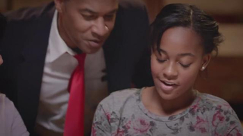 American Heart Association TV Spot, 'Life Is Why: Takeoff' - Thumbnail 3