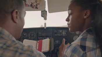 American Heart Association TV Spot, 'Life Is Why: Takeoff' - Thumbnail 5