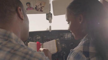 American Heart Association TV Spot, 'Life Is Why: Takeoff' - Thumbnail 7