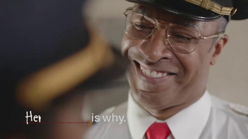 American Heart Association TV Spot, 'Life Is Why: Takeoff' - Thumbnail 9