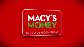 Macy's Money TV Spot, 'Money' [Spanish] - Thumbnail 3