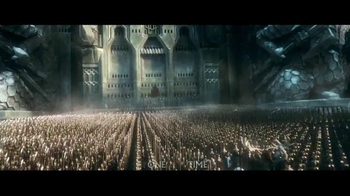 The Hobbit: The Battle of the Five Armies - Alternate Trailer 21