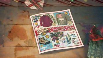 Bass Pro Shops Countdown to Christmas Sale TV Spot, , 'Christmas Giveaway' - Thumbnail 6