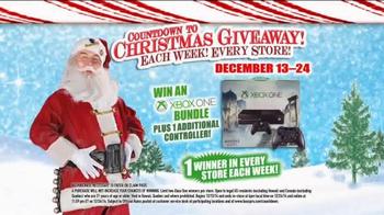 Bass Pro Shops Countdown to Christmas Sale TV Spot, , 'Christmas Giveaway' - Thumbnail 8