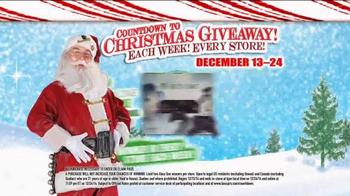 Bass Pro Shops Countdown to Christmas Sale TV Spot, , 'Christmas Giveaway' - Thumbnail 9