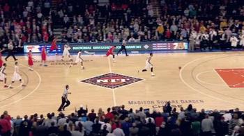 Big Ten Conference TV Spot, '2014-15 Men's Basketball Season Tickets' - Thumbnail 1