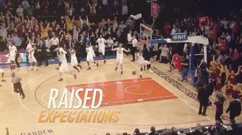 Big Ten Conference TV Spot, '2014-15 Men's Basketball Season Tickets' - Thumbnail 2