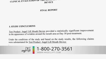 AngelLift TV Spot, 'How AngelLift Works' - Thumbnail 6