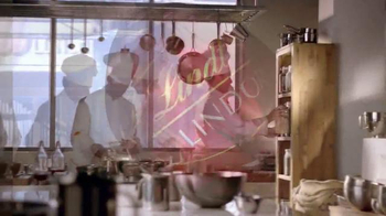 Lindt Lindor Truffles TV Spot, 'Master of Irresistible' - Thumbnail 3