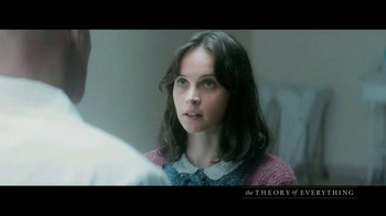 The Theory of Everything - Alternate Trailer 16